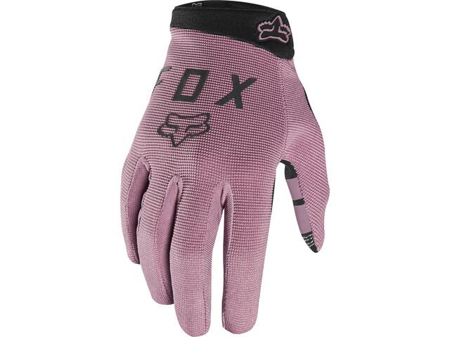 Fox Ranger Gel-Gloves Damen purple haze
